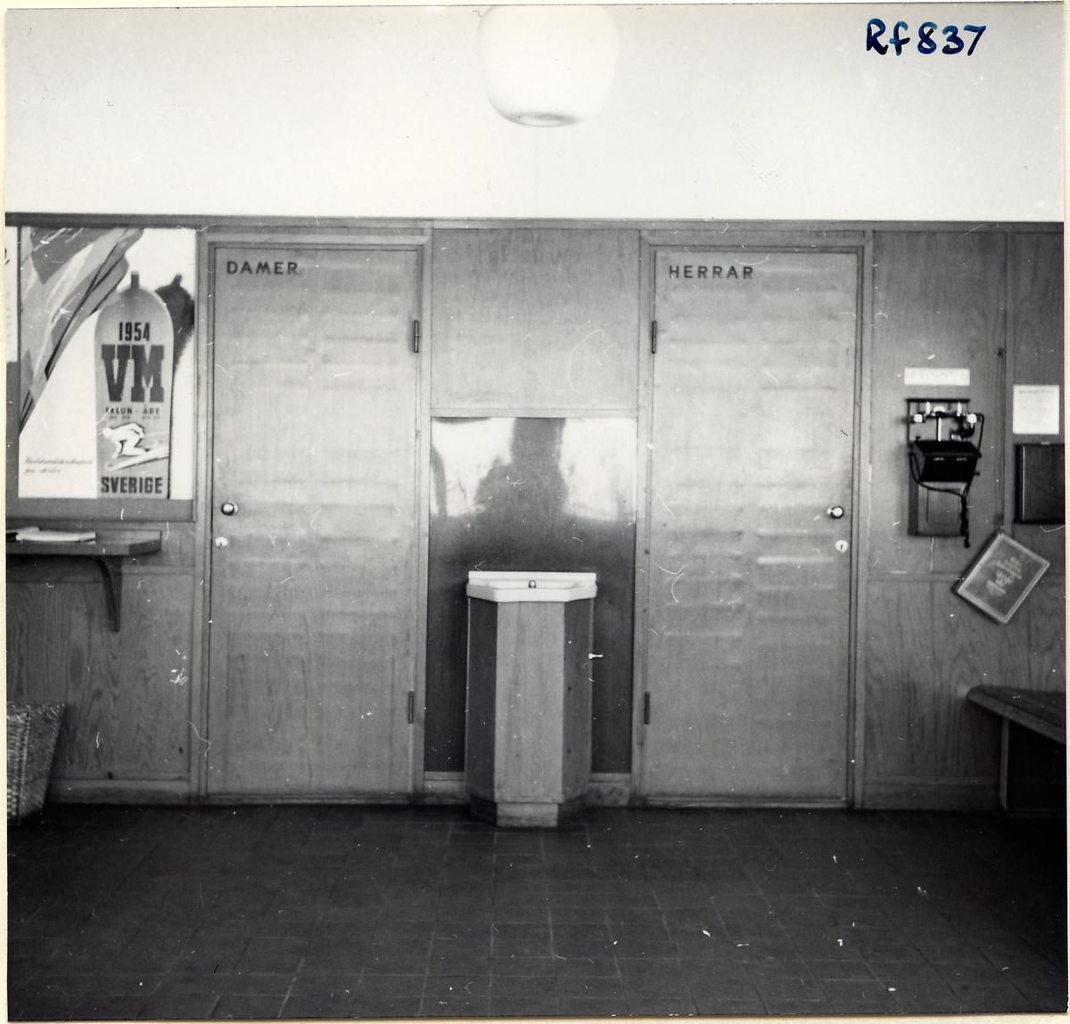 Stationens Väntsal