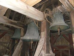 Arkeologisk schaktningsövervakning, Skäfthammars kyrka, kloc