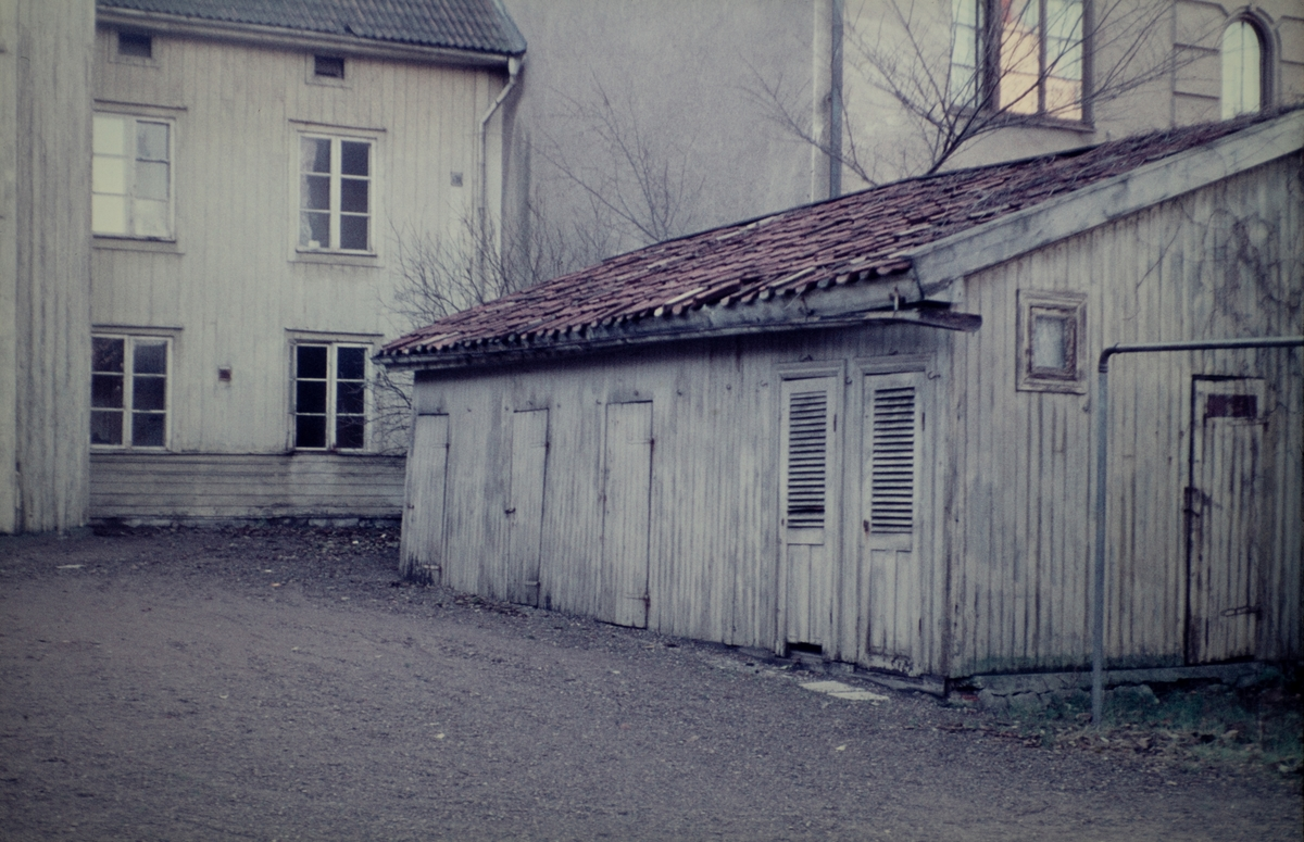 Innergård