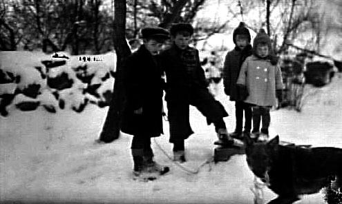 Bildtext: ÅR 1941