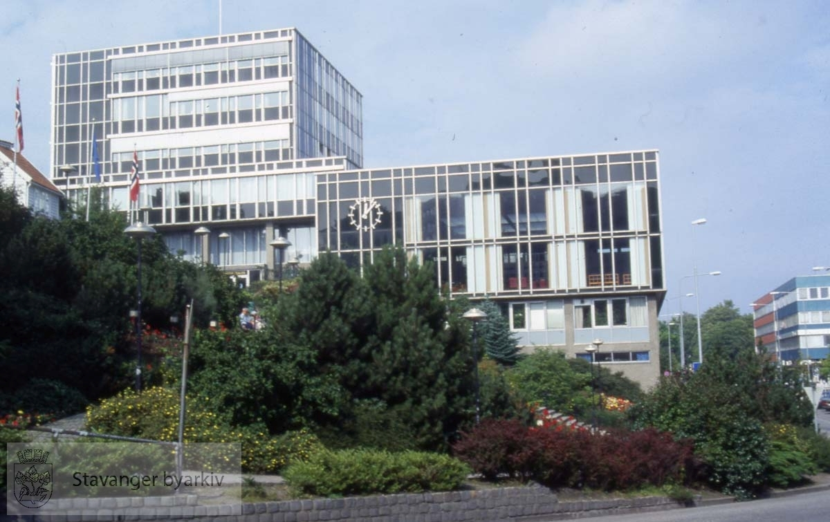 Rådhuset i Kleivå