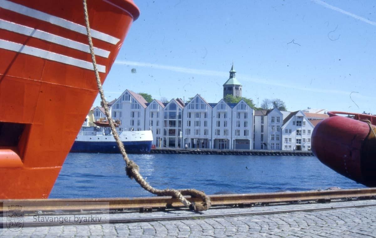 Mot Skagen brygge hotell