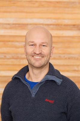 Henrik Smith