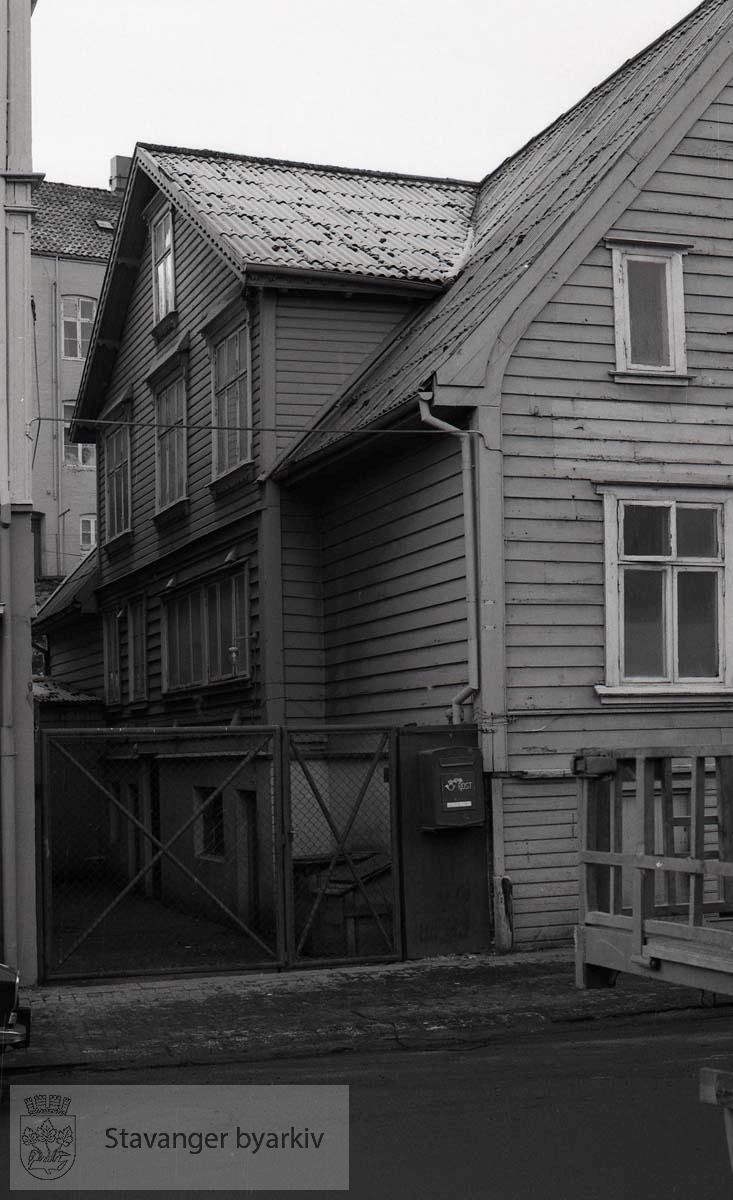 Nedre Strandgate 29
