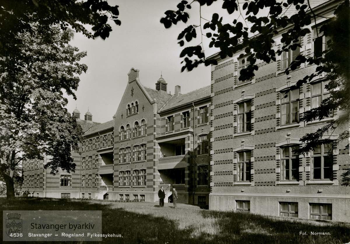 Stavanger Sykehus