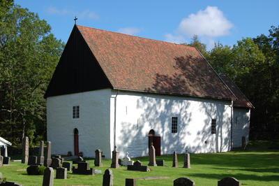 Hvaler kirke 2011