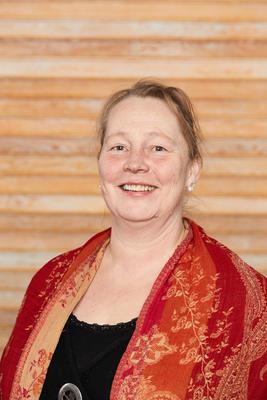 Marit A. Solli