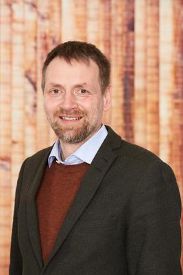 Ole Jakob Holt