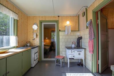 Finnmark kjøkken