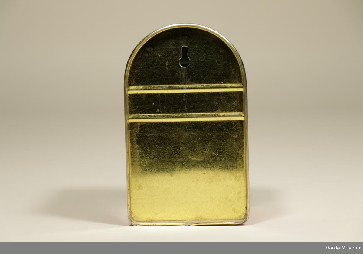 Postsparebanken - penger spart er penger tjent.