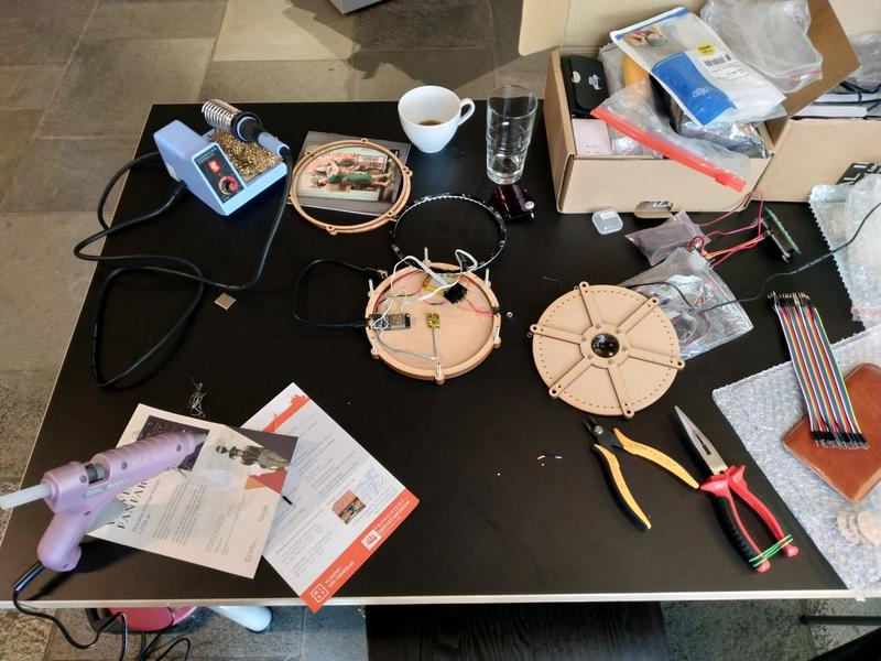 Prototyp (Foto/Photo)