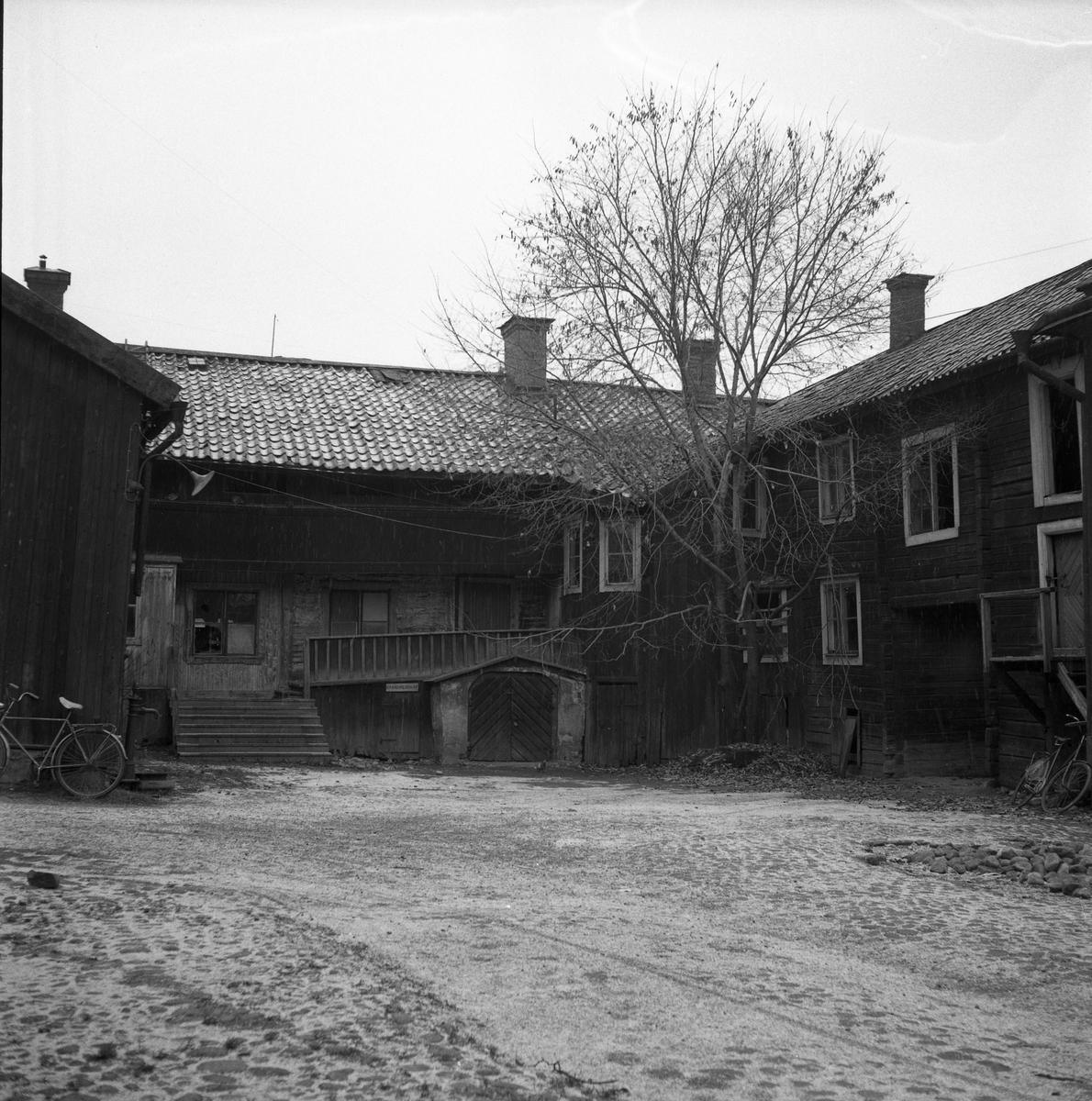 Blombergska gården
