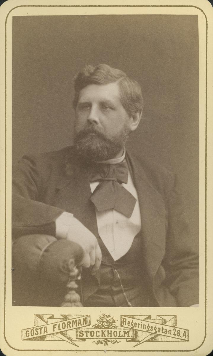 Robert Reuterskiöld.