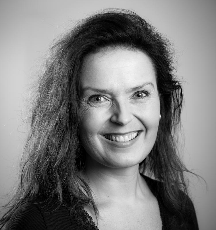 Gro Bente Kjellevold