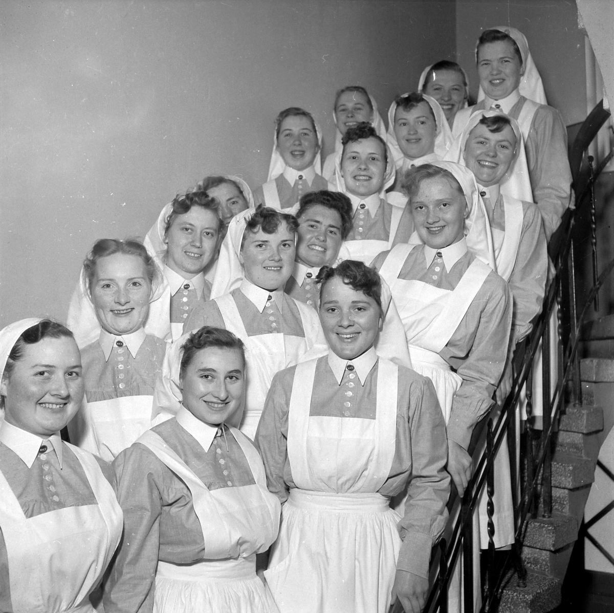 NKS søsterskole