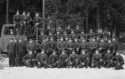 Södermanlands regemente, 6. kompaniet 1984