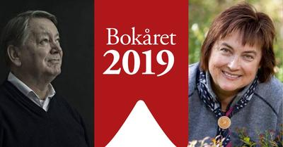 POrtretter av Einar Risvik og Kirsten Winge.