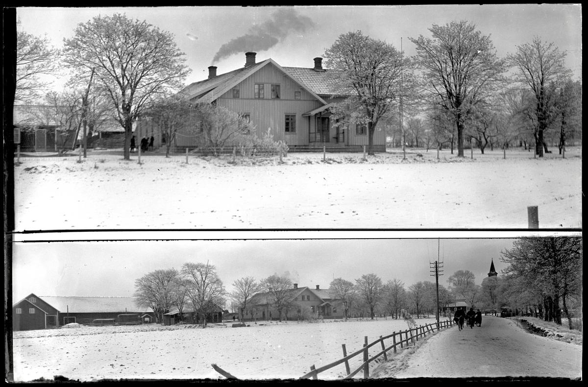 Värings gamla Folkskola