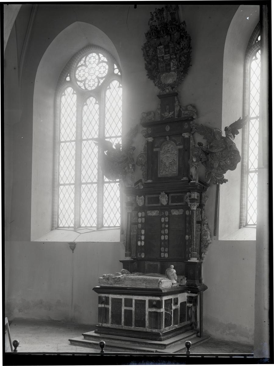 Brahe-monumentet, Västerås Domkyrka.
