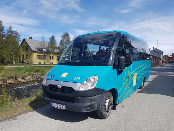 AtB Buss