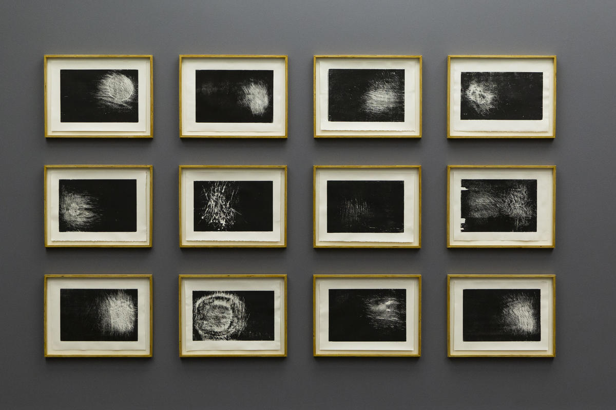 Per Kristian Nygård, Repetisjon som en form for forandring, 2013.