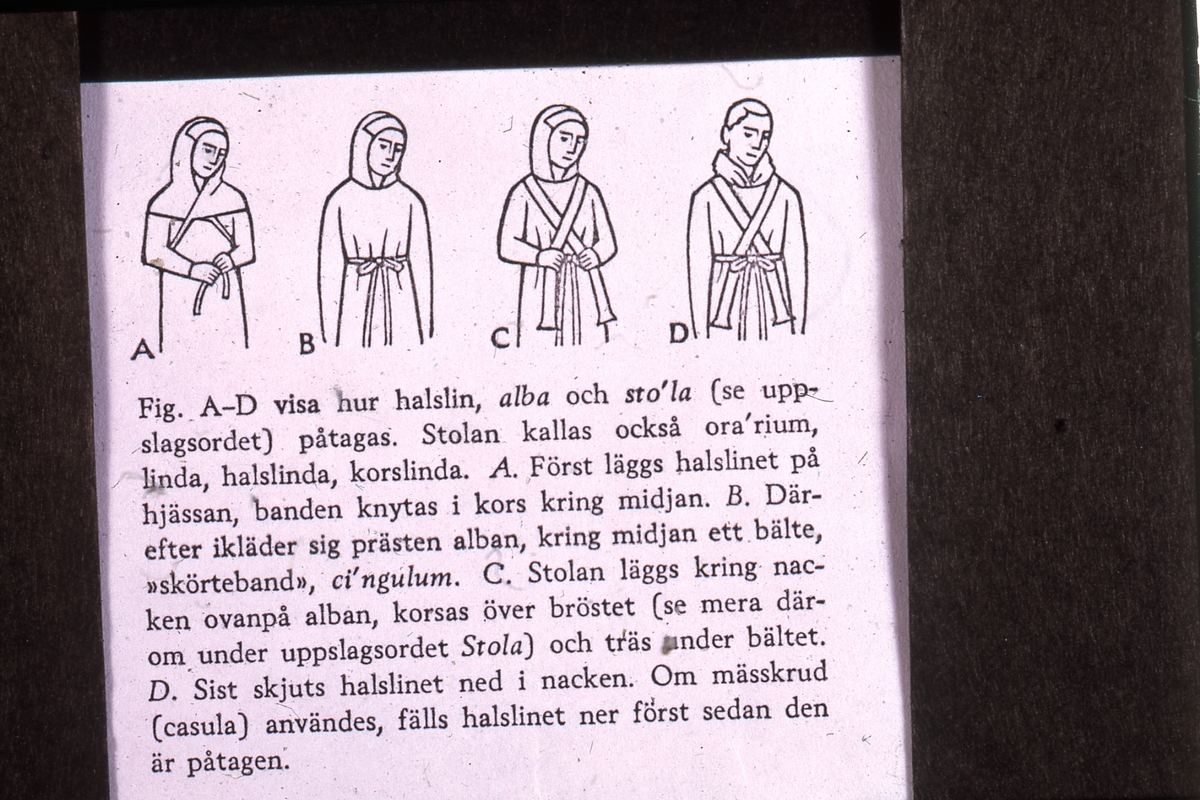 Kyrkliga textiler