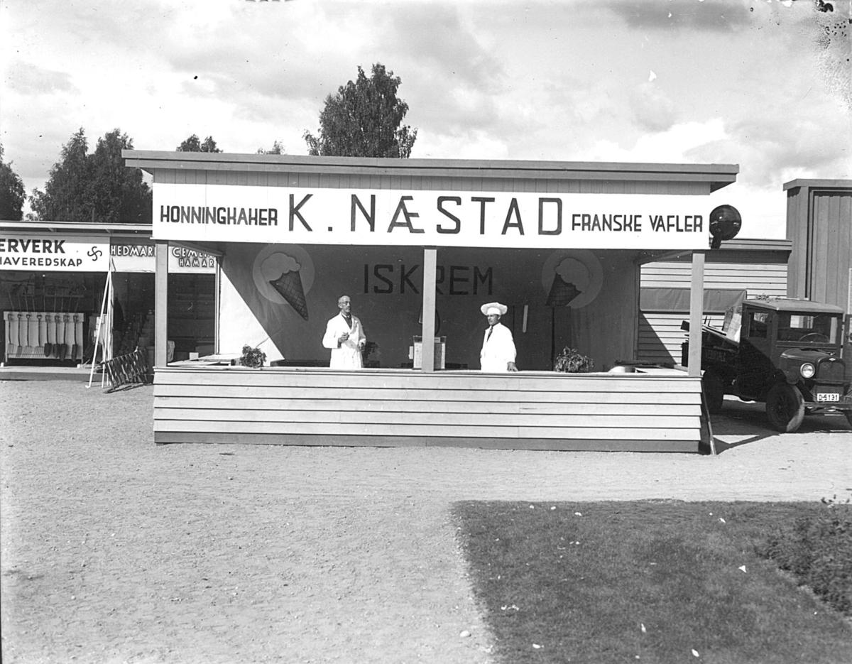 Varemesse-K. Næstad