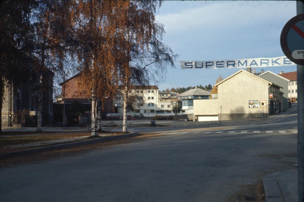 St. Olavsgate, Sterugården. Elverum.