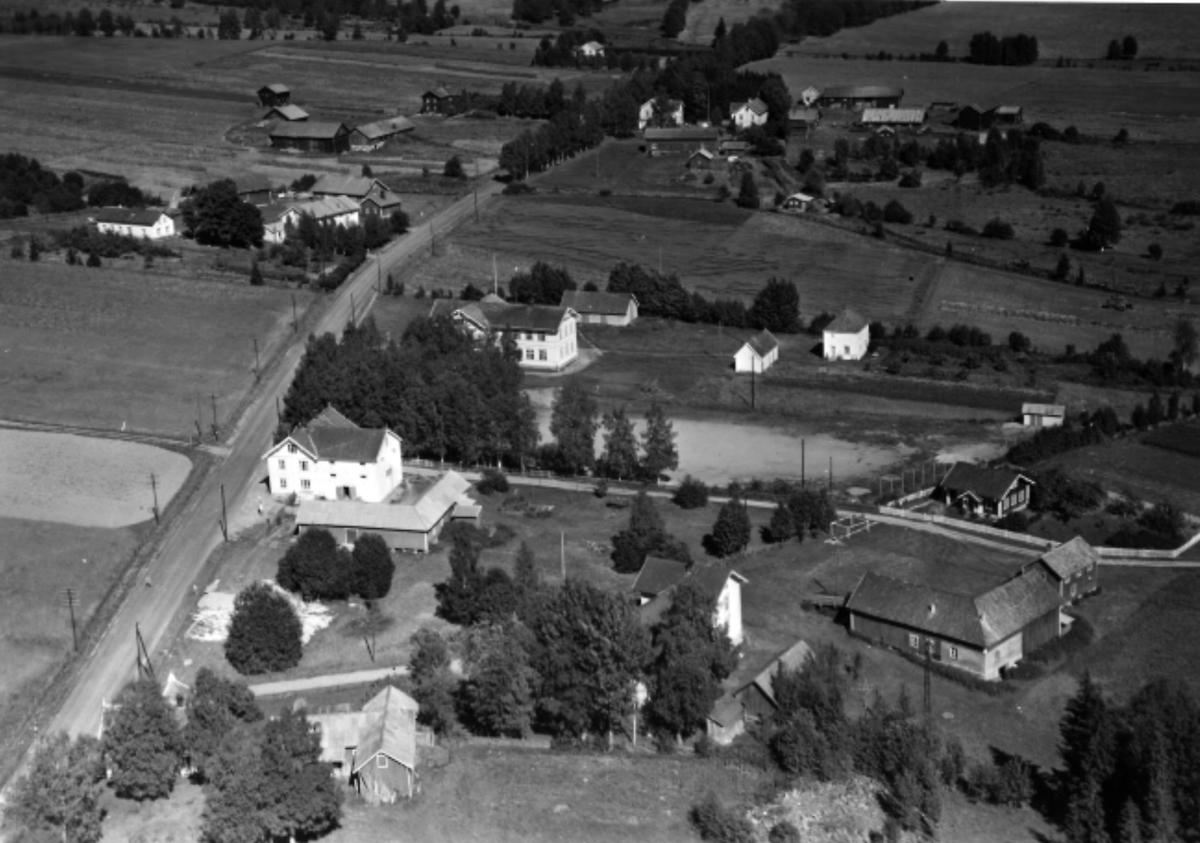 Norvang og Hernes skole