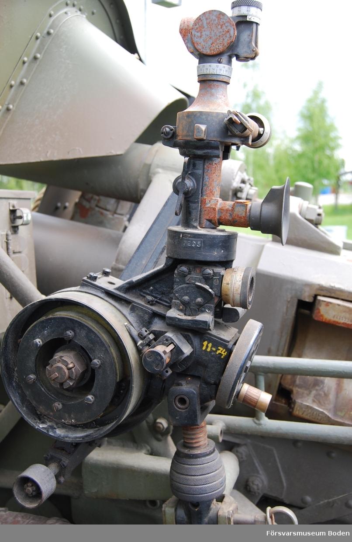 Tillverkningsnummer R 7295.