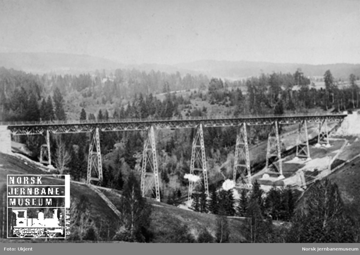 Solberg viadukt