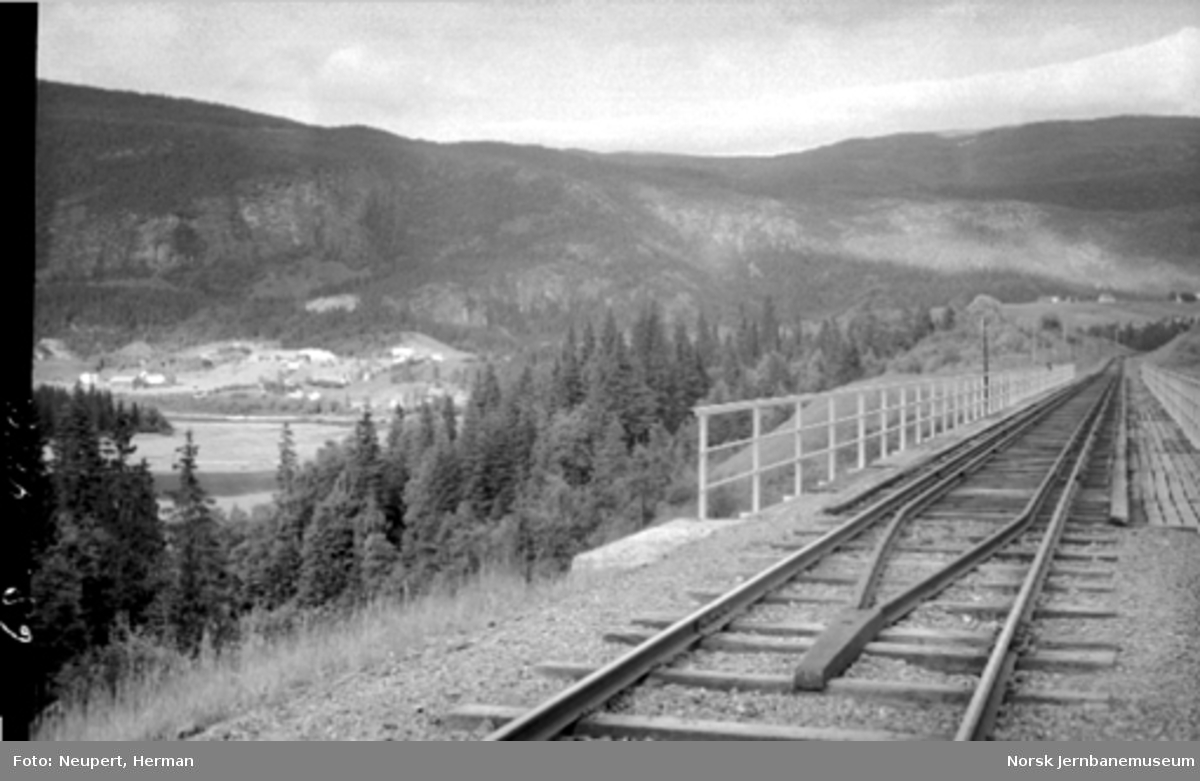 Røttesdal viadukt
