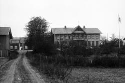 Jernbaneskolen på Disen, Hamar
