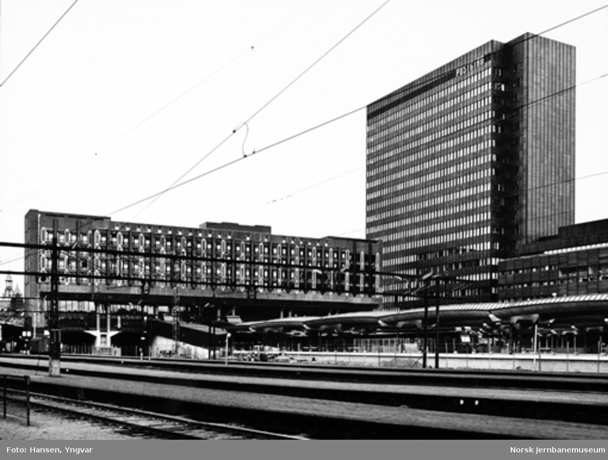 Oslo sentralstasjon