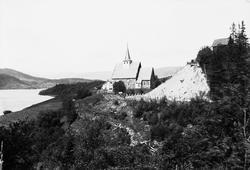 Slidredomen i Valdres.