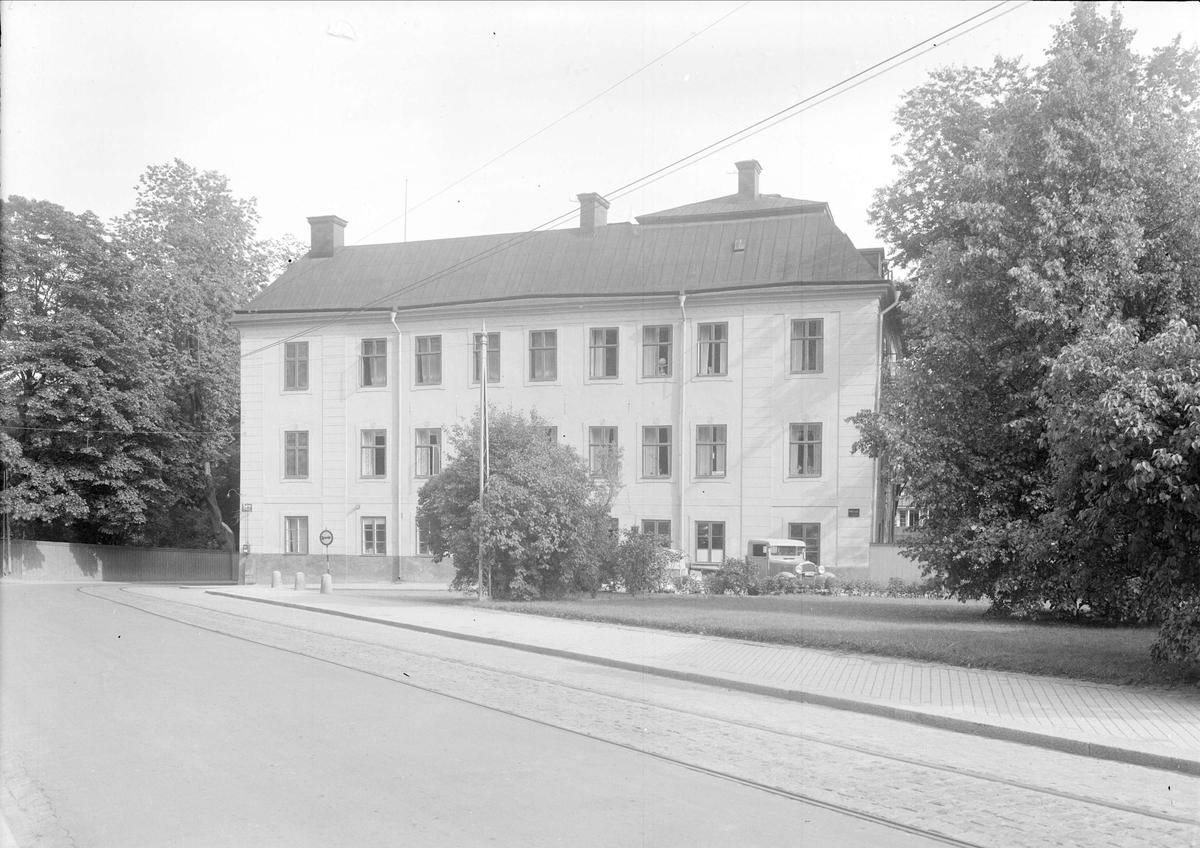 Oxenstiernska huset, Riddartorget 5, Uppsala