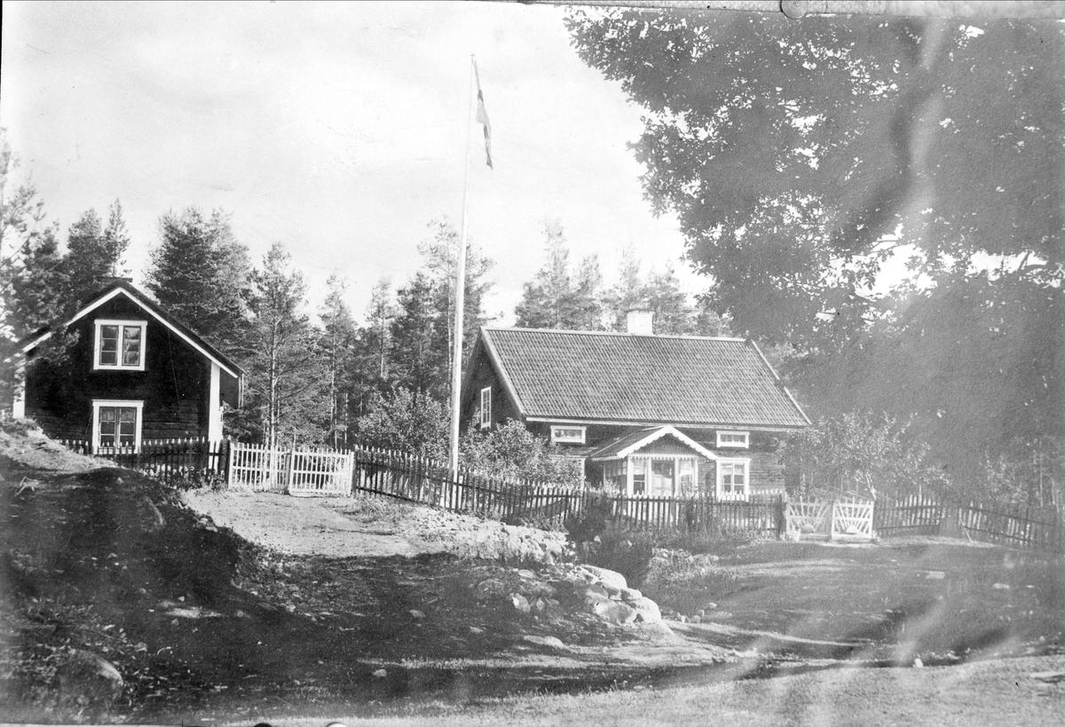 Fastighetsaffrer - Enkpings-Posten