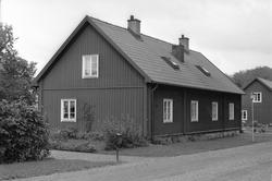 Typhus, Vattholma Bruk, Vattholma, Lena socken, Uppland 1978