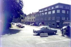 Uddevalla centrum