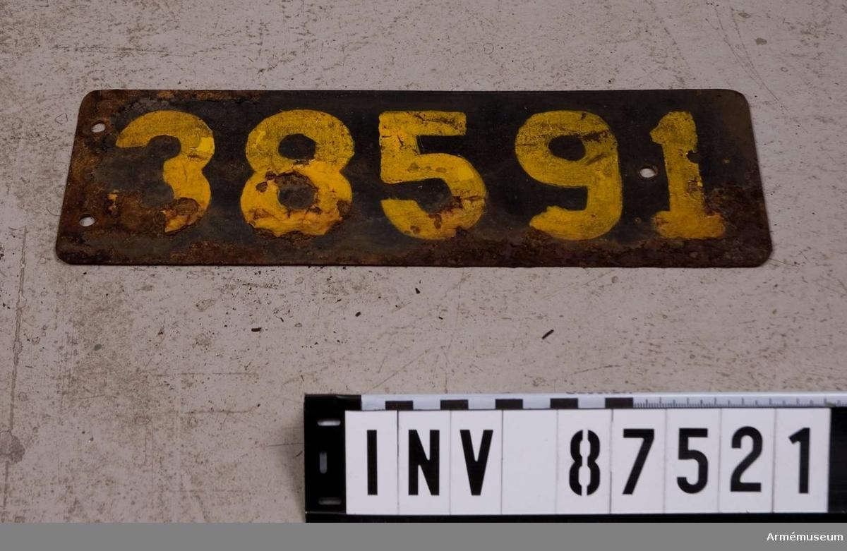 Nummer  38591
