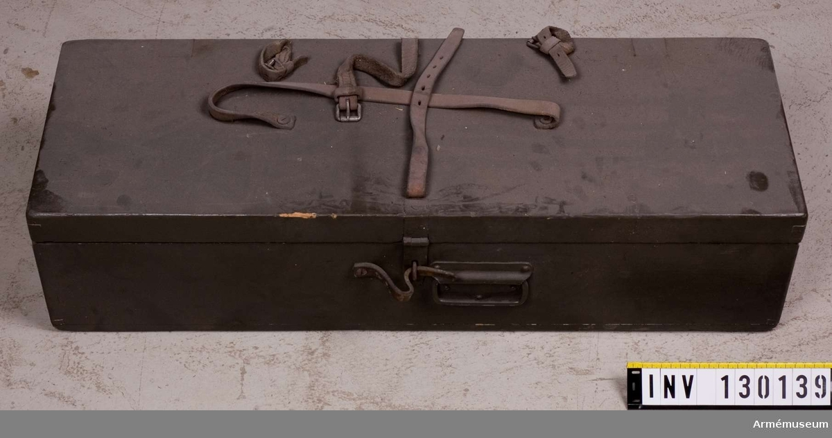 Instrumentlåda