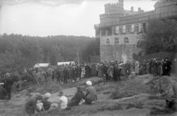 Tureborg 1920-tal