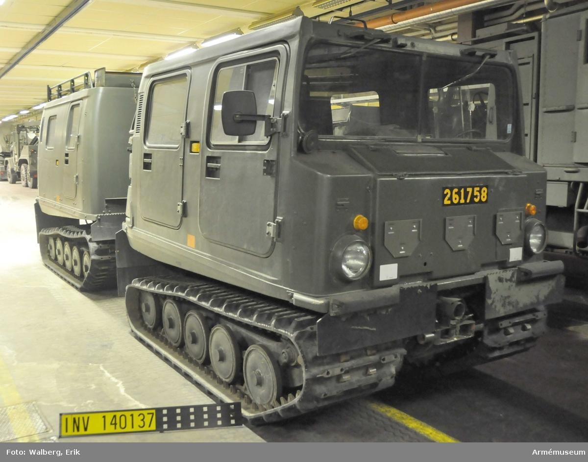 Bandvagn 206