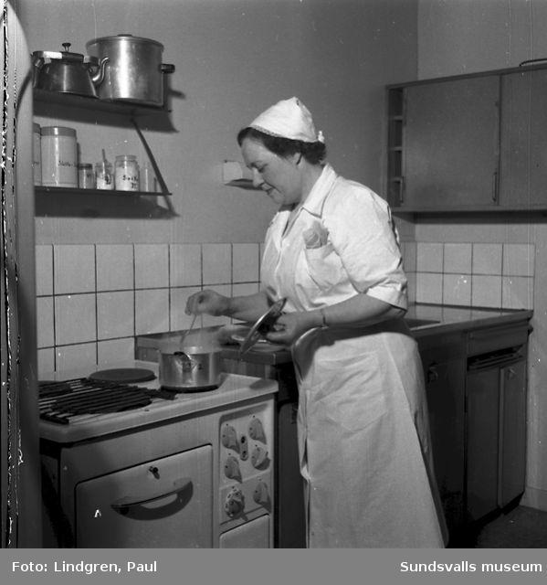 Matlagnings D.M.