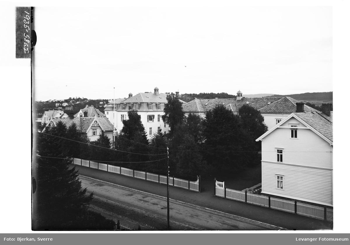 Innherred Sykehus i Levanger