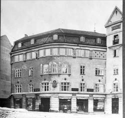 Telefonsentraler, Bergen