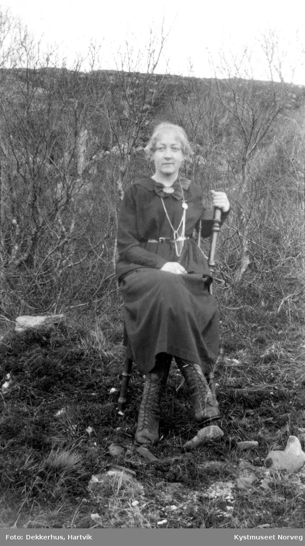 Nanna Tjernvik
