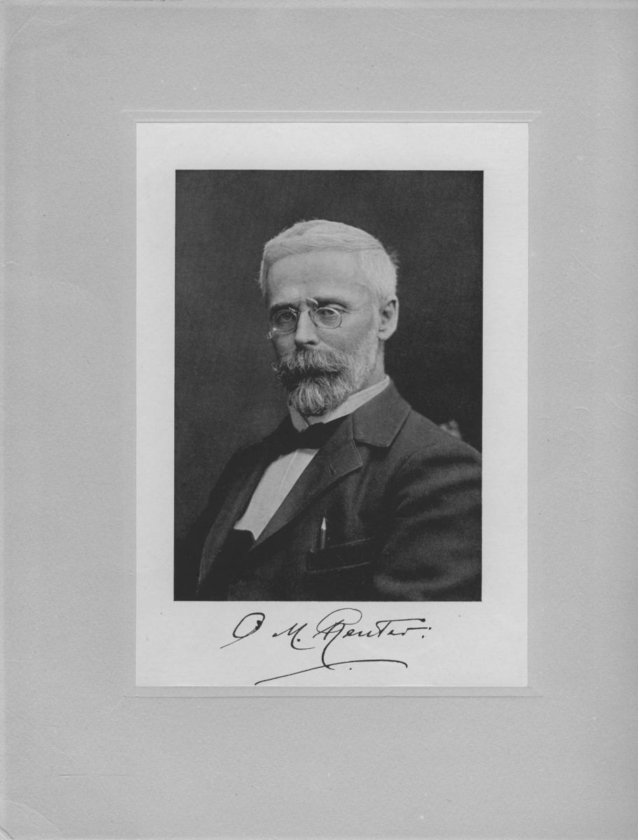 'O. M. Reuter. ::  :: Ingår i serie med fotonr. 6975:1-31.'