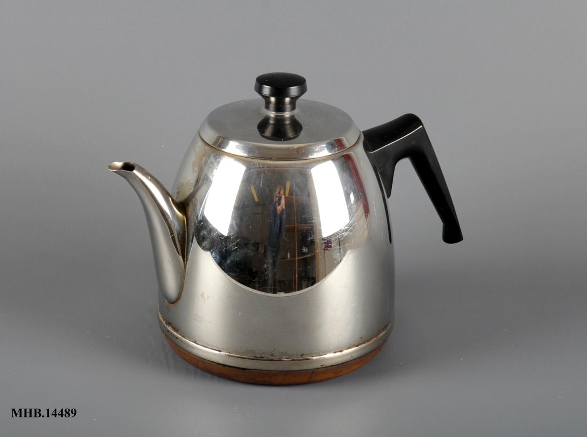 Lokk til kaffekjele.