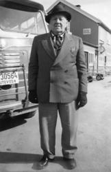 Ola Arnesen (1893-1971) frå Hemsedal emigrerte til USA. Han